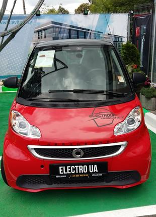 Продаётся  SMART Fortwo Electric Drive
