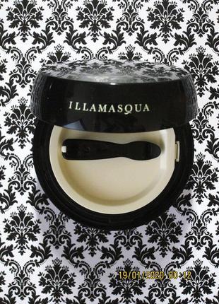 Гелевый праймер illamasqua : база под макияж hydra veil primer...