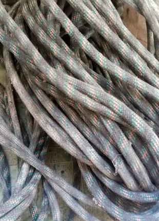 Верёвка для высотных работ