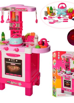 Детская игровая Кухня 008-939,на батарейке