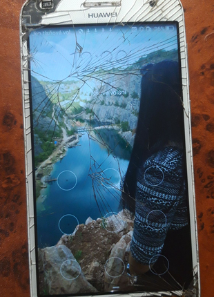 Huawei G7-L01
