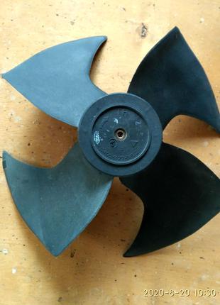 Вентилятор(Крыльчатка) Наружного Блока Кондиционера