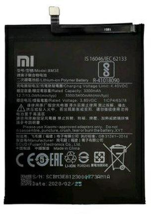 Аккумулятор Xiaomi BM3E Mi 8 3400 mAh AAAA/Original