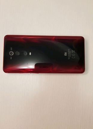 Телефон Xiaomi mi 9t