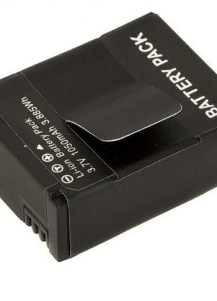 Аккумулятор AHDBT-201/301 для камеры GoPro Hero 3, GoPro Hero3+