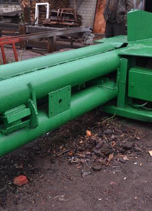 Колун дровокол измельчитель дробилка ДДУ 25 урм 5 МРБ 2а дровокол