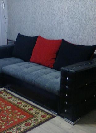 Квартира 1км-ая