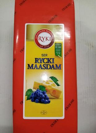 Сир Маасдам!