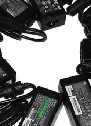 Блоки питания к ноутбуку Asus, Lenovo, HP