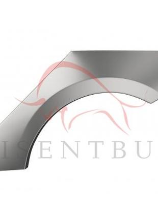 Задняя арка для Renault Grand Modus
