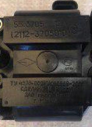 Катушка зажигания (модуль) ВАЗ 2109, 21099, 2113,2114, 2115, 2110