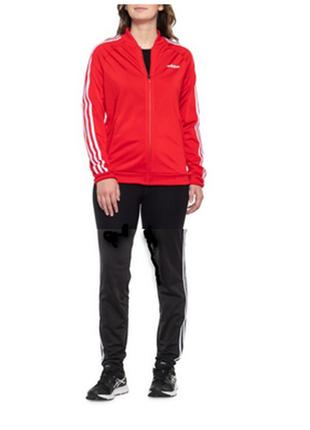 Костюм спортивный, adidas dazzle, р.хл, оригинал из америки