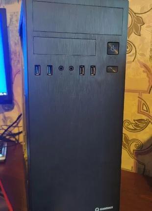 СРОЧНО Игровой ПК/i5-2400/ОЗУ-8Gb/HDD-500GB/Video-4 Gb/
