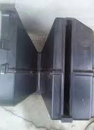 NISSAN ALMERA N15 Ниссан Альмера Н15 Воздуховод Блока Охлаждения
