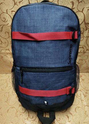 Рюкзак Supreme,рюкзак городской,рюкзак спортивный