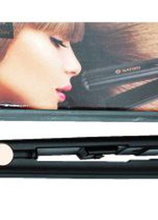 Утюжок, гофре для волос Satori SS-3210