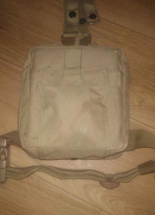 Набедренная аптечка военная/армейская