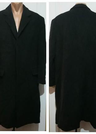 Пальто шерсть-кашемир. бросовая цена