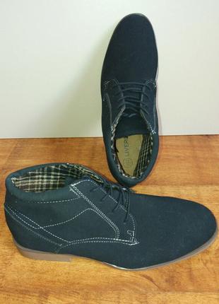 Ботинки дезерты LIVERGY 29см черевики