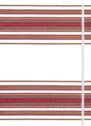 Ткань для скатерти и полотенец