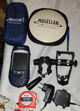 GPS magellan promark 3
