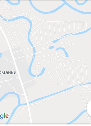 """2 участка в дачном кооперативе """"Тополь"""" с Романки"""