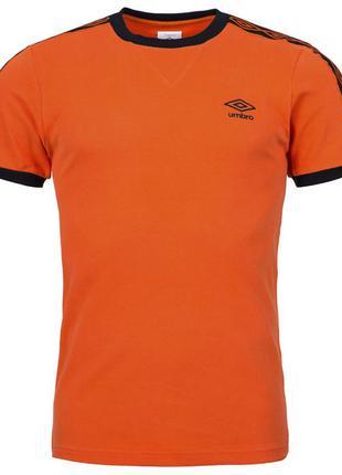 Мужская футболка UMBRO S 48  EAN 5052137105177 Оригинал