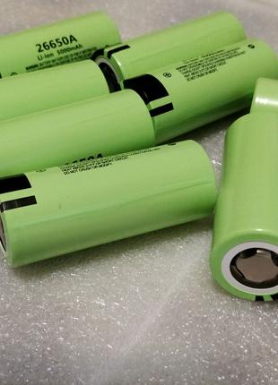 Аккумуляторные батареи литиионные