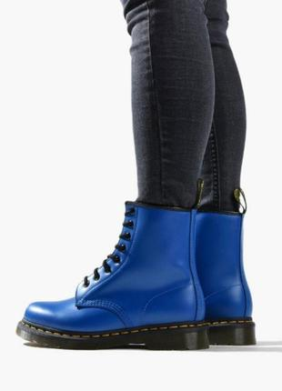 Черевики  dr. martens 1460  smooth leather original