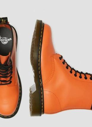 Черевики жіночі dr. martens 1460  smooth leather original 2571...