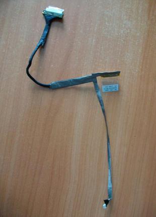 Шлейф матриці нетбука Acer Aspire One