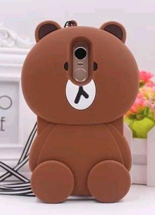 Чехол для телефона Xiaomi Redmi Note 4 и Redmi Note 7