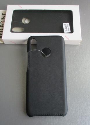 Чехол для Huawei P Smart Plus + RED POINT