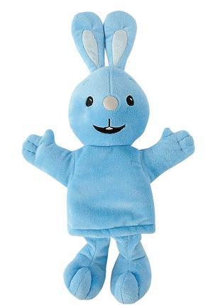 Интерактивная игрушка перчатка Зайчик Кролик Kikaninchen от Simba