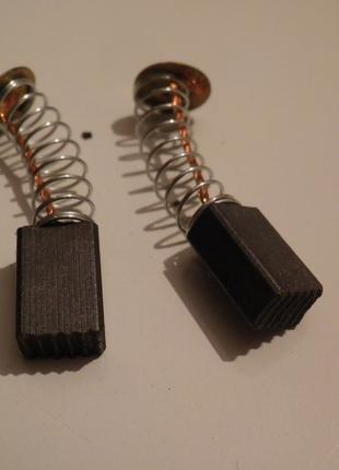 Щетки графитовые для электроинструмента