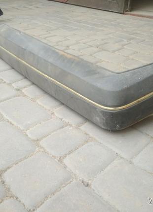 бампер ВАЗ-2104