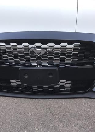 Ford Mustang бампер передний