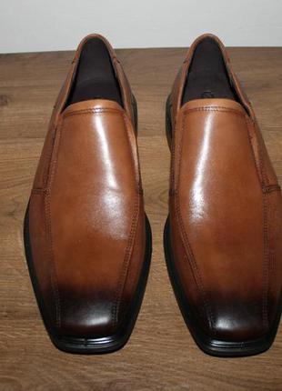 Туфли ecco minneapolis, 42 размер