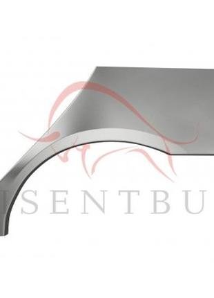 Задняя арка для Renault Scenic I
