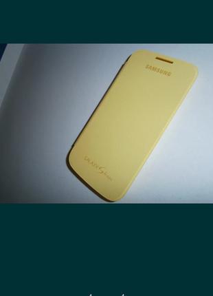 Чехол для Samsung S4mini оригинал