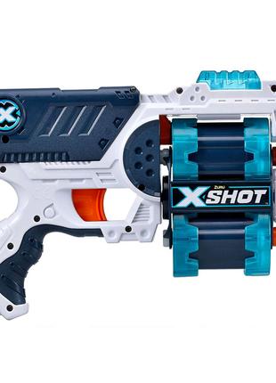 Zuru x-shot xcess
