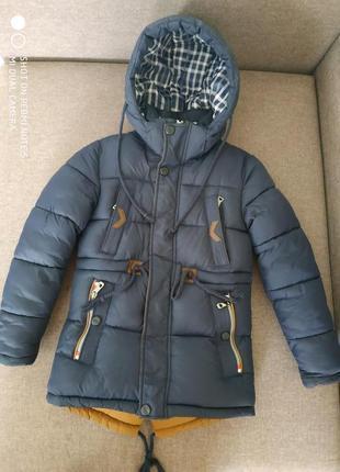 Зимняя куртка, курточка, парка