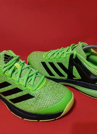 Adidas Court Stabil 13 40р 25.5см Кроссовки для тенниса волейбола