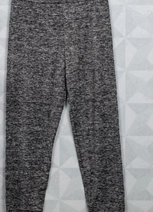 Женские штаны большого размера.