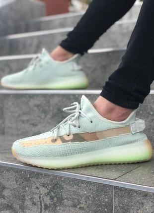 Крутые кроссовки 💪 adidas yezzy 350v2 💪