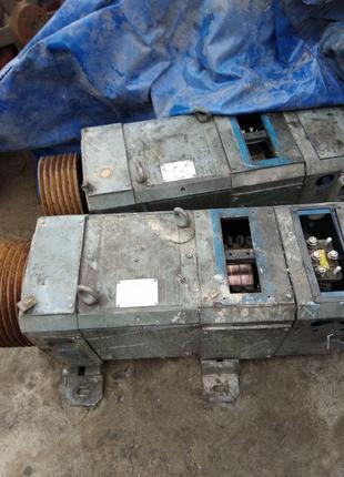 Электродвигатель 70 КВт; 440V; 1950 об/мин; производство Италия.