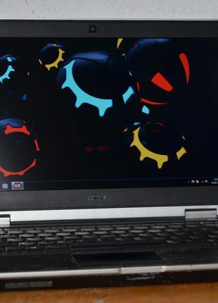 3033. Ноутбук DELL Latitude E6330 Core I7! МегаSALE!!