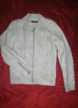#Куртка женская#женская куртка кожзам#