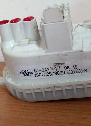 Прессостат - датчик уровня воды стиральная машина Bosch maxx 6