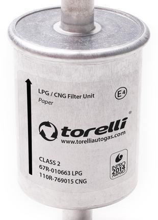 Фильтр тонкой очистки Torelli 11*11 , 12*12 Bulpren
